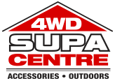4wd Supa Centre logo