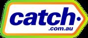 Catch.com.au logo