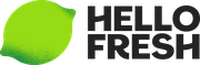 HelloFresh $90 off logo