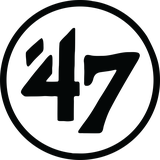 47 Brand logo