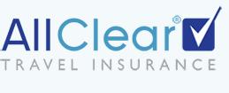 Allclear Travel Insurance logo