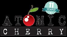 Atomic Cherry logo
