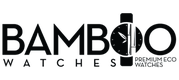 Bamboo Watches logo