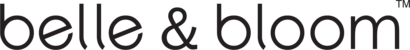 Belle & Bloom logo