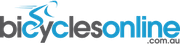 Bicycles Online logo