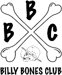 Billy Bones Club logo
