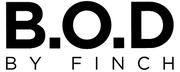 B.O.D by Finch logo