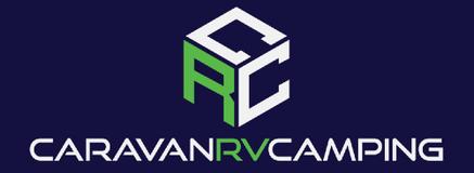 Caravan RV Camping logo