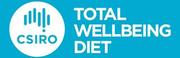 CSIRO Total Wellbeing Diet logo