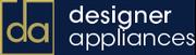Designer Appliances logo