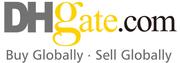 DHgate logo