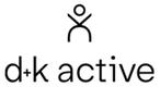 dk active logo