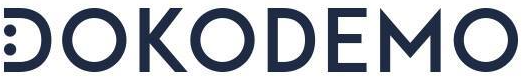 DOKODEMO logo