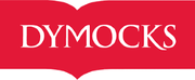 Dymocks Books logo