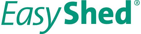 Easy Shed logo