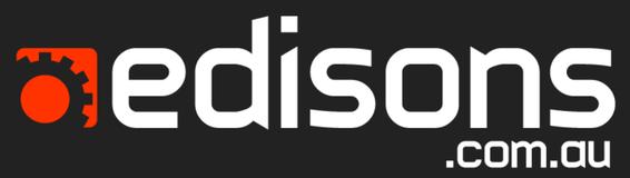 Edisons logo