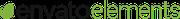 Envato elements logo