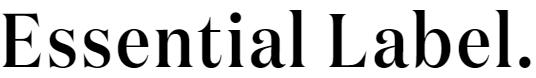 Essential Label logo