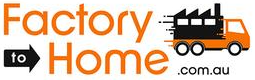 Factory To Home logo