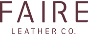 Faire Leather Co. logo