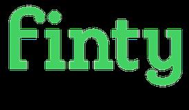 Finty logo