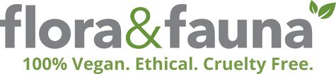 Flora and Fauna logo
