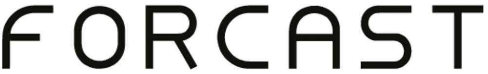 FORCAST logo