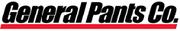 General Pants logo