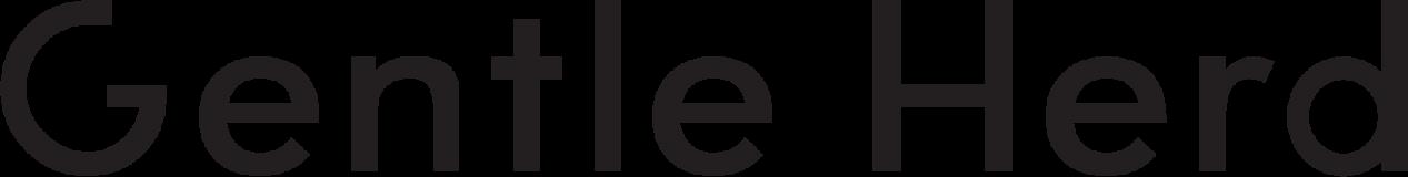 Gentle Herd logo