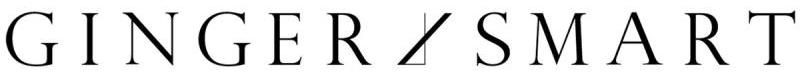 GINGER & SMART logo