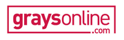 GraysOnline logo