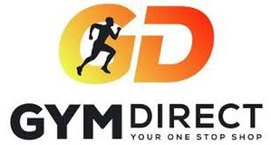 Gym Direct logo
