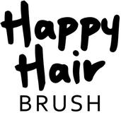 Happy Hair Brush logo