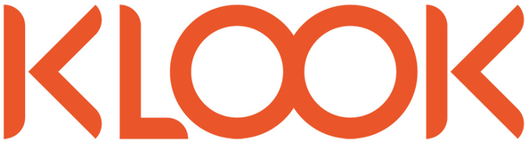 Klook Travel logo