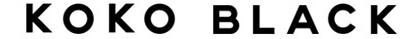 Koko Black logo