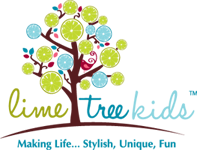 Lime Tree Kids logo