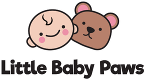 Little Baby Paws logo