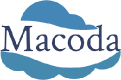 Macoda logo