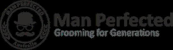 Man Perfected logo