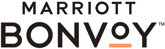 Marriott Bonvoy - Points.com logo
