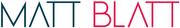 Matt Blatt logo