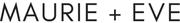 Maurie & Eve logo