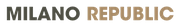Milano Republic logo