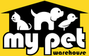 My Pet Warehouse logo