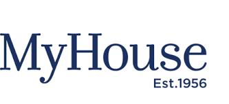 MyHouse logo