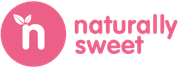 Naturally Sweet Products logo