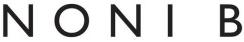 Noni B logo