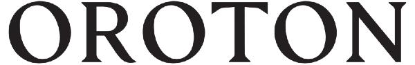 Oroton logo