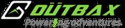 Outbax logo