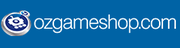 OzGameShop logo